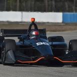 No. 98: Marco Andretti, Andretti Herta Autosport Dallara-Honda (FOTO: Chris Owens/IMS Photo)