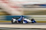 No. 30: Takuma Sato, Rahal Letterman Lanigan Racing Dallara-Honda (FOTO: Chris Owens/IMS Photo)