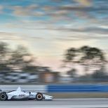No. 14: Tony Kanaan, A.J. Foyt Racing Dallara/Chevrolet (FOTO: Chris Owens/IMS Photo)