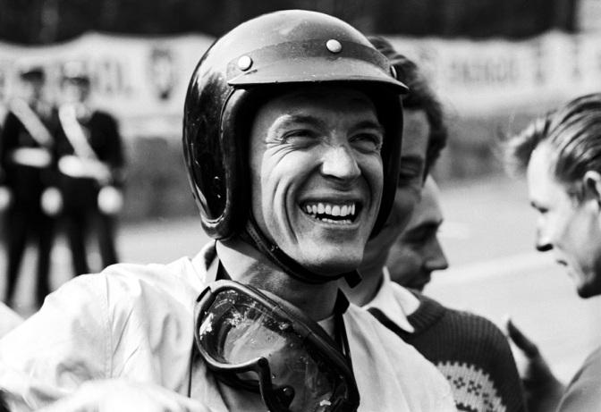 Muere Dan Gurney a los 86 años de edad