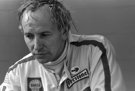 Surtees (FOTO: Archivo)