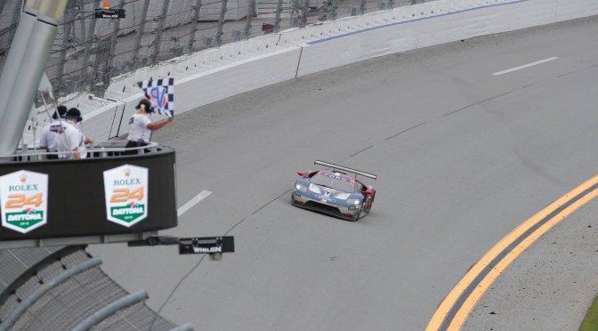 Ganassi (FOTO: Chip Ganassi Racing)