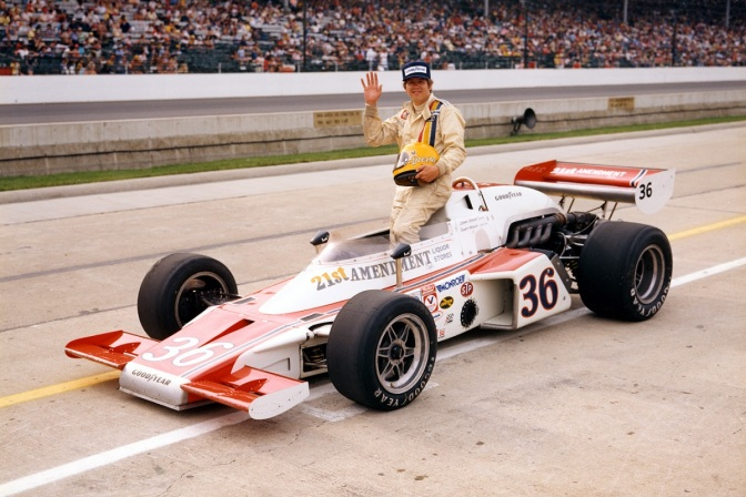 In memoriam: Jerry Sneva