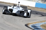 No. 59: Max Chilton, Carlin Racing Dallara-Chevrolet (FOTO: Joe Skibinski/IMS Photo)