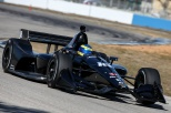 No. 18: Sébastien Bourdais, Dale Coyne Racing Dallara-Honda (FOTO: Joe Skibinski/IMS Photo)