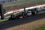 No. 5: James Hinchcliffe, Schmidt-Peterson Motorsports Dallara-Honda (FOTO: Sonoma Raceway/IMS Photo)