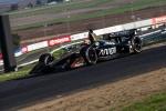 No. 5: James Hinchcliffe, Schmidt-Peterson Motorsports Dallara-Honda (FOTO: Sonoma Raceway/IMS Photo)