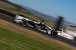 No. 20: Jordan King, Ed Carpenter Racing Dallara-Chevrolet (FOTO: Sonoma Raceway/IMS Photo)