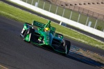 No. 21: Spencer Pigot, Ed Carpenter Racing Dallara-Chevrolet (FOTO: Sonoma Raceway/IMS Photo)