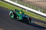 No. 21: Spencer Pigot, Ed Carpenter Racing Dallara-Chevrolet (FOTO: Sonoma Raceway/IMS Photo)
