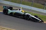 No. 19: Pietro Fittipaldi, Dale Coyne Racing Dallara-Honda (FOTO: Sonoma Raceway/IMS Photo)