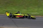 No. 18: Sébastien Bourdais, Dale Coyne Racing w/Vasser-Sullivan Dallara-Honda (FOTO: Sonoma Raceway/IMS Photo)