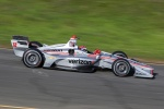 No. 12: Will Power, Team Penske Dallara-Chevrolet (FOTO: Sonoma Raceway/IMS Photo)