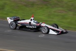 No. 1: Josef Newgarden, Team Penske Dallara-Chevrolet (FOTO: Sonoma Raceway/IMS Photo)