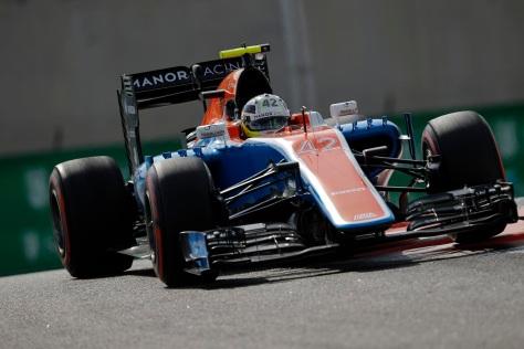 King es parte de esa generación de pilotos que se ha quedado a las puertas de la Fórmula 1 (FOTO: Sutton)