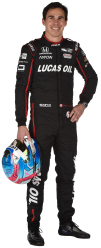 Wickens (FOTO: Chris Jones/IMS Photo)