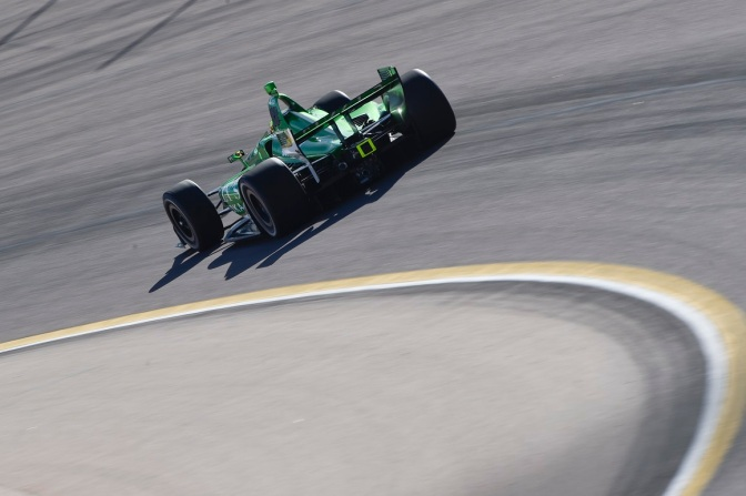 IndyCar (FOTO: Chris Owens/IMS Photo)