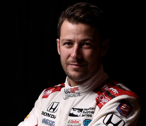 Andretti (FOTO: Chris Owens/IMS Photo/INDYCAR)