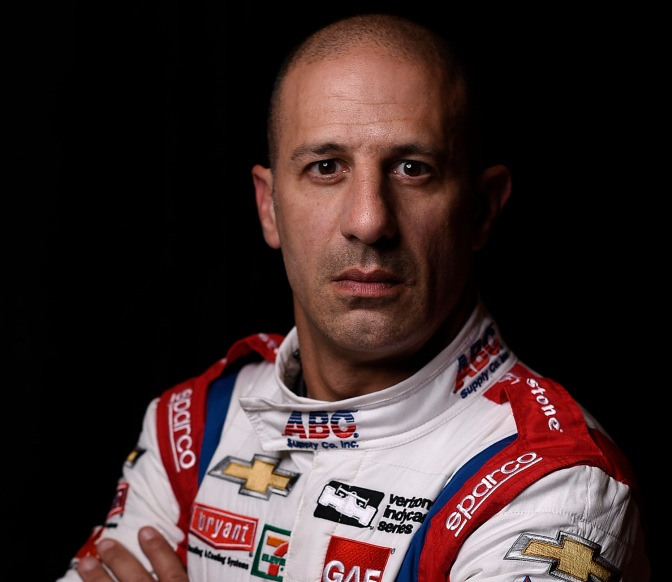 Kanaan (FOTO: Chris Owens/IMS Photo/INDYCAR)