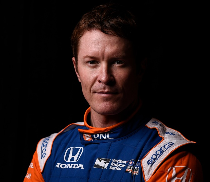 Dixon (FOTO: Chris Owens/IMS Photo/INDYCAR)