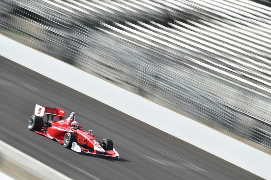 Belardi (FOTO: Chris Owens/IMS Photo/Road to Indy)