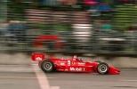 Un accidente en Michigan, en 1996, cortó la trayectoria profesional del brasileño; en total, sumó 22 victorias en 195 arranques, 17 poles y 65 podiums en CART (FOTO: Peter Burke)