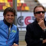 Uno de los sobrinos de Emerson, Christian, también hizo una trayectoria en CART, donde hizo 135 largadas, tras su breve paso por la Fórmula 1 (FOTO: Archivo)