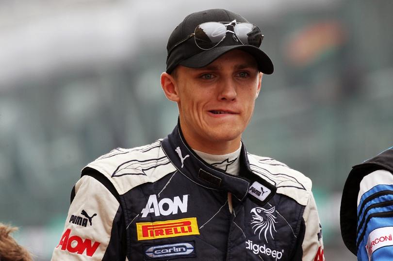 Max Chilton arranca su cuarta etapa con Carlin en este 2018. Tras participar en la Fórmula 3 Británica (2009), la GP2 Series (2011-2012) e Indy Lights (2015), el británico vuelve al equipo para ser el líder de su nuevo programa en IndyCar (FOTO: Archivo)