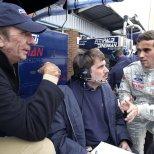 Fittipaldi tuvo un breve regreso a Champ Car en 2003, en calidad de co propietario del equipo Fittipaldi-Dingman Racing. Con el portugués Tiago Monteiro como titular, concluyó 15° en el campeonato (FOTO: Archivo)