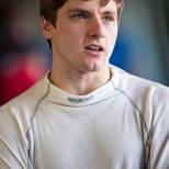 El novato Jordan King (Ed Carpenter Racing) fue miembro de Carlin cuando se quedó con el título de la F3 Británica (2013) y mientras sumó 13 podiums en la F3 Europea de la FIA (2013 y 2014). FOTO: Archivo