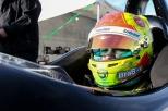 """En 2018, Pietro Fittipaldi correrá en siete eventos de la IndyCar Series, incluyendo las """"500 Millas de Indianapolis"""", con Dale Coyne Racing (FOTO: Joe Skibinski/IMS Photo)"""