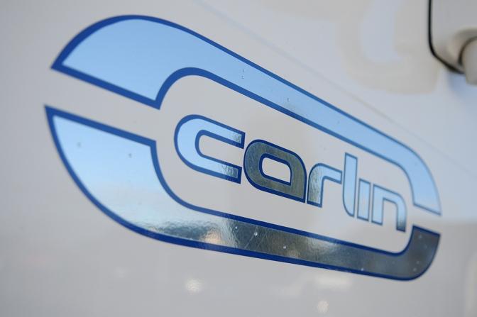 GALERÍA: El Carlin Road to Indy
