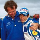 Antes de debutar en la Fórmula 1, Takuma Sato (Rahal Letterman Lanigan Racing) perteneció al programa de la escuadra en la Fórmula 3 Británica, en la que se coronó en 2001. Además, es uno de los dos pilotos (Antonio Félix Da Costa) en darle triunfos al equipo en el prestigioso Macau Grand Prix, ocurrido en ese mismo año (FOTO: Archivo)