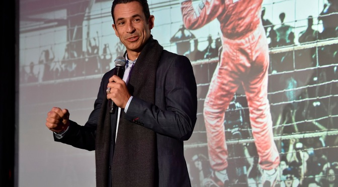 Castroneves (FOTO: Chris Owens/IMS, LLC Photography)