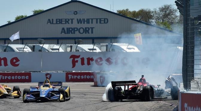 Polémica entre Wickens y Rossi