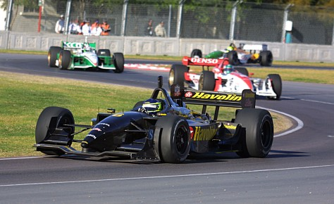 FOTO: Toyota Motorsports Media