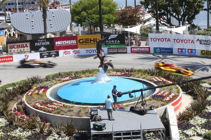 ¿Cuál es el impacto económico de Long Beach?