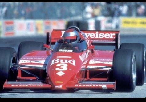 FOTO: Long Beach Grand Prix