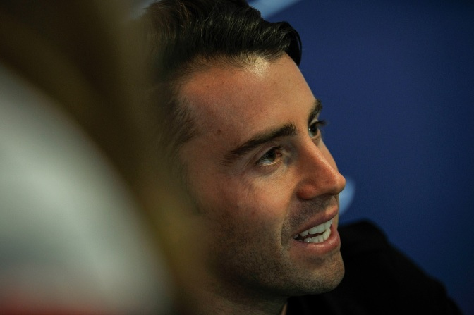 Davison también se inscribe a Indy 500