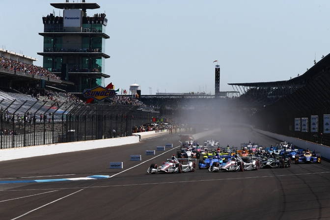 PREVIA: La quinta edición del GP de Indy
