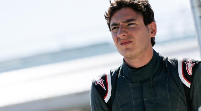 Celis va a IndyCar