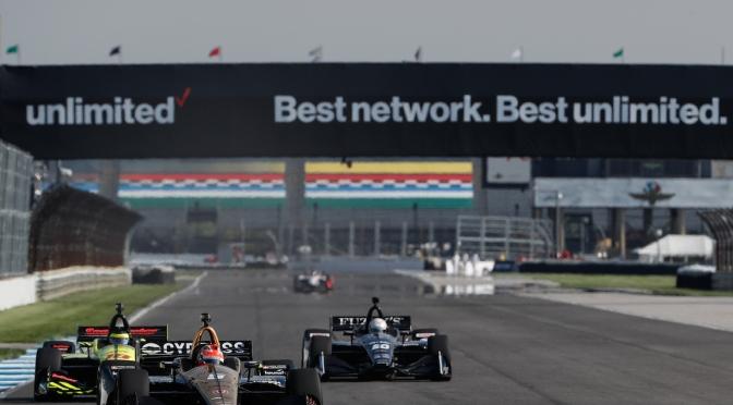 ¿Habrá emociones en el Grand Prix?