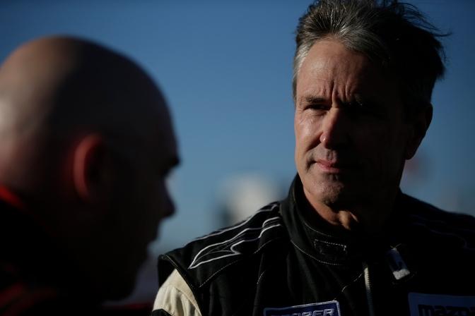 Fallece ex piloto de Pro Mazda