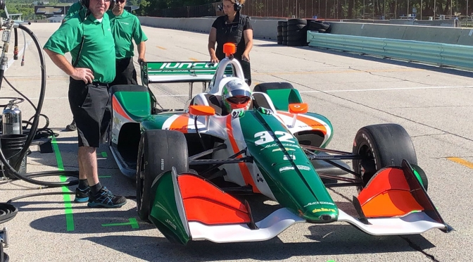 Celis (FOTO: Juncos Racing)
