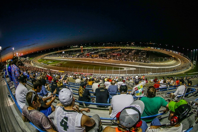 Iowa (FOTO: Shawn Gritzmacher/IMS, LLC Photo)