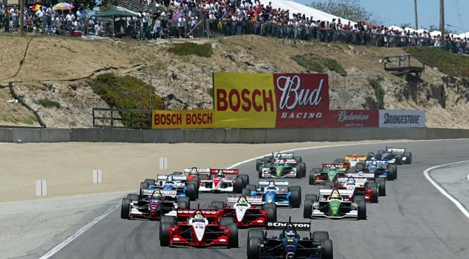 FOTO: Toyota Racing