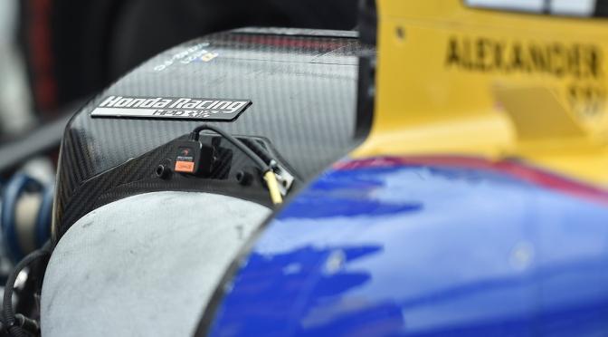 Honda asegura Campeonato de Marcas