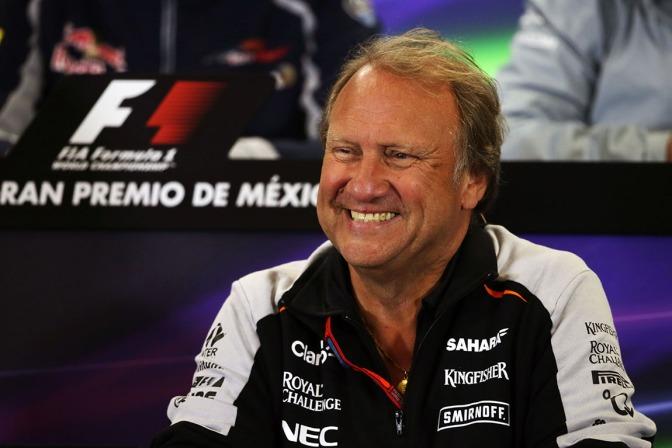 Robert Fernley dirigirá proyecto de McLaren