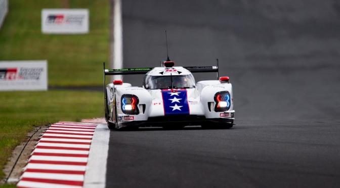 DragonSpeed anuncia incursión en IndyCar