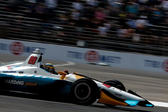 Harding Steinbrenner utilizará motores Honda